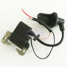 Chinese Mini Pocket Bike Parts Motor Ignition Coil Magneto Module 47cc 49cc