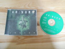 CD Metal Ab:Norm - Inside (10 Song) SHOW NO MERCY