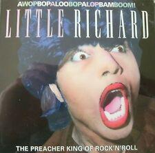 LITTLE RICHARD - Awopbopaloobopalopbamboom (CD) ... FREE UK P+P ...............
