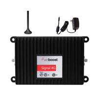 weBoost 470119(Wilson) Signal 4G LTE M2M Booster w/ AC Power Supply Kit 470119