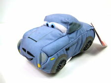 """Disney Cars Fin Mcmissile Soft Toy  Plush Baby Toddler Kids 8"""" Baby 0+ BRAND NEW"""