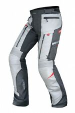 XL DriRider Vortex Grey Adventure Pants $329.95 All Seasons Motorbike