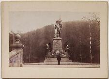 Großes Original 1900er J. Andreas Hofer-Denkmal, INNSBRUCK, Bergisel