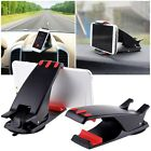 Car Windshield Dashboard Stand Mount Holder Cradle for Mobile Cell Phone GPS Hot