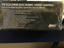 Losi 1/8 Xcelorin Sensorless Electronic brushless Speed Control