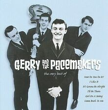 The Very Best of Gerry and the Pacemakers [EMI Gold] by Gerry & the...