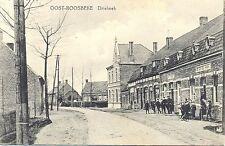 Belgien, Oost-Roosbeke, Driehoek, Feldpost 1915