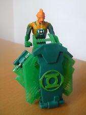 DC COMICS. Verde Latern batalla Shifters. Escorpión Asalto Tomar-re Figura De Acción