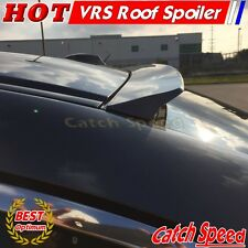 Painted VRS Style Rear Window Roof Spoiler Wing For Acura CSX 2006 ~2011 Sedan ♘