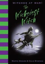 The Wickedest Witch (Witches at War!), Howard, Martin, Good Book