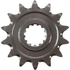 Renthal 15T Steel Front Sprocket for Suzuki 2000-11 DR-Z 400 DRZ400