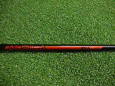 NEW Aldila Tour Black 65 Stiff Driver Shaft/Adapter Callaway Razr/X Hot