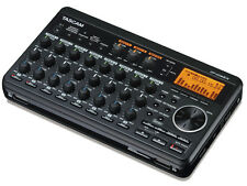 Tascam DP-008EX 8-Track Digital Multitrack Recorder DP008EX DP008 EX DP008-EX