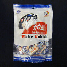 Chinese White Rabbit Creamy Candy Milky Chewy Sweets 180g Since 1943
