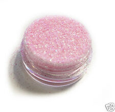 Fashion Barbie Baby Pink Eye Shadow Glitter Dust Body Face Nail Party Make-Up