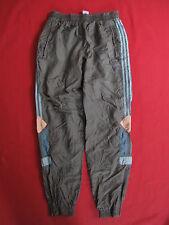 Pantalon survetement Toile années 90 vintage Adidas Homme - 174 / L