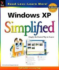 Windows XP Simplified-ExLibrary