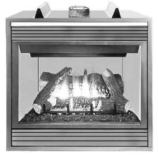 Superior B-Vent Fireplace B-500 Natural Gas