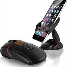 Car Windshield Dashboard Suction Cup Holder Mount Bracket For Cell Phone GPS