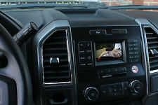 """Tailgate Handle Backup Camera Kit for 2015-2016 Ford F150 w/4.2"""" Display"""