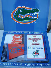 NCAA University of Florida Gators College Football Game Day Kit New