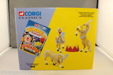 Corgi Chipperfield's Circus   Mary Chipperfield's Liberty Horses #31901   NMIB