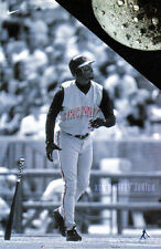 Ken Griffey Jr. GOOD THING BALLS ARE CHEAP (2000) Cincinnati Reds NIKE POSTER