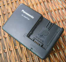 Genuine Original Panasonic VSK0697 VSK0698 VSK0699 Charger for VM-VBG130 VBG260