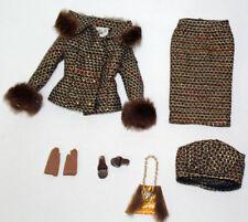 Vintage Barbie Saturday Matinee Fashion #1615, 1965, hard to find gloves