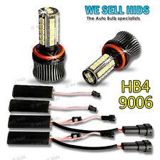 27 SMD Hb4 9006 Luz De Niebla Led Drl las bombillas de xenón Canbus Error Bmw E90 E92 M Sport