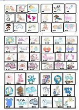 14 Personalized Baby Shower Tic Tac Favor Labels Buy 2 Get 1 Free