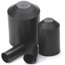 15MM HEAVY DUTY GLUE LINED HEAT SHRINK HEATSHRINK END CAP