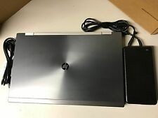 HP 8770w i7 TURBO 3.6GHz 16GB RAM ~500GB SSD CAD Gaming Laptop NVIDIA 4GB k4000m