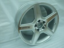 "New 18"" Sport Wheels Fits Mercedes Benz AMG C CLK CLS E S SL SLK WAGON RIMS"