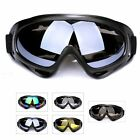 X400 Tactical Ski Goggle Snow Mobile Motorcycle Sports Goggle Eyewear Sunglasses