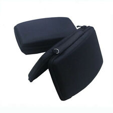 Large Hard Carry Case Cover 5 inch In Car Sat Nav Holder For GPS TomTom Excellen