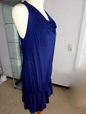 Designer Kleid / Long Shirt ELISABETTA FRANCHI celyn b gr 36 (IT 42 dress abito