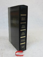 THE HOLY BIBLE  SELF-PRONOUNCING EDITION  IN SLIPCASE  Riverside Book & Bible