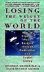 Losing the Weight of the World: How to Lighten Your Burdens Through Meditation a