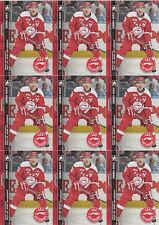 50ct Darnell Nurse 2013-14 ITG Heroes And Prospects Rookie Card Lot *H&P28