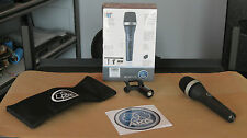 AKG D5S Vocal Microphones