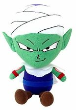 Dragonball Z 6'' Piccolo Bandai Plush Licensed NEW