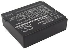 UK Battery for Rollei 3S 4S DS-SD20 3.7V RoHS