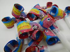 100 Moshi Monsters Blow Outs Party Bag Fillers/Lucky Dip Prizes/Pocket Money Toy