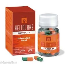 Aestheticare Heliocare Ultra D Oral Capsules