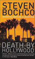 Bochco Steven-Death By Hollywood  BOOK NEW