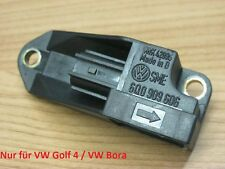 Airbag Crash Sensor VW Golf 4 Bora 6Q0909606 Sitz