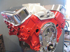 COMPLETE 454/468 CHEVY CRATE ENGINE 500HP  OUR BEST SELLER!! BIG,RELIABLE HP!!
