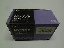 NEC AC Adaptor PAD-124 DUO in Box Japan NEW
