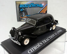 CITROEN TRACTION 11 1950 1/43 ALTAYA
